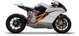 All Electric Superbikes