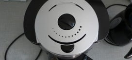 Happy Coffee Maker