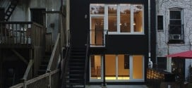 Tighthouse: The first certified Passive House in NYC