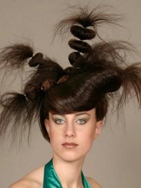 Ridiculous Hair