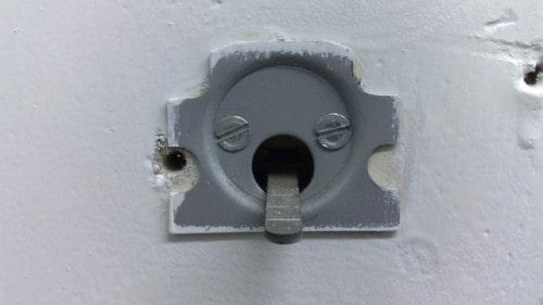 Sassy Lock