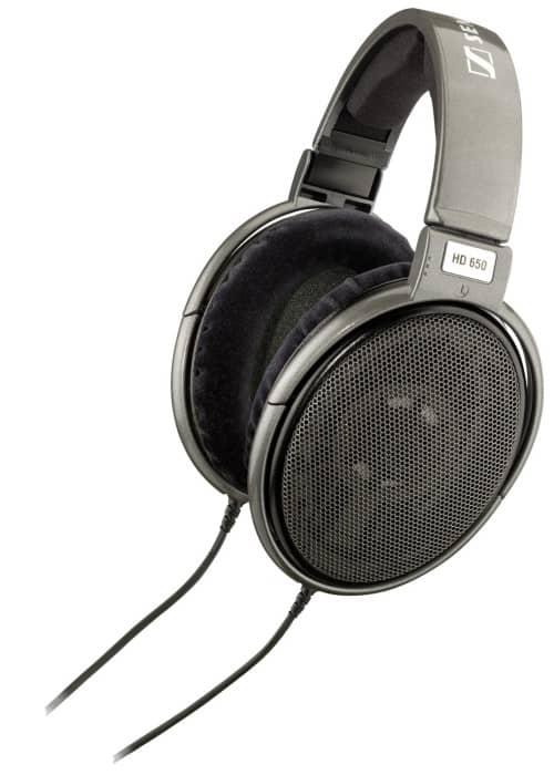 Sennheiser HD650 Hi-Fi Stereo Headphones