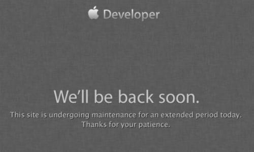 Apple Development Center
