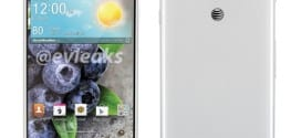 LG Optimus G Pro In White For ATT Customers!