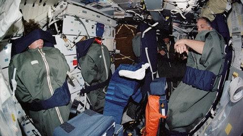 NASA Hibernation