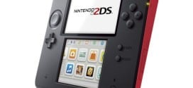 Nintendo 2DS, The Next Handheld Gaming System!