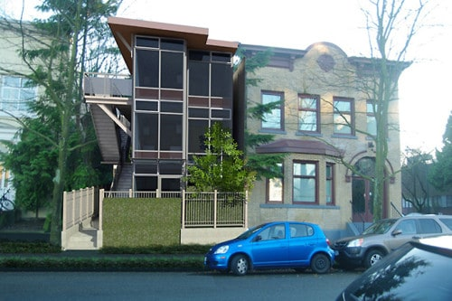 Shipping Containers And Low Income Housing