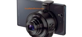 Sony Smartphone Camera Lens, The Ultimate Add On!