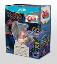 The Legend of Zelda The Wind Waker HD