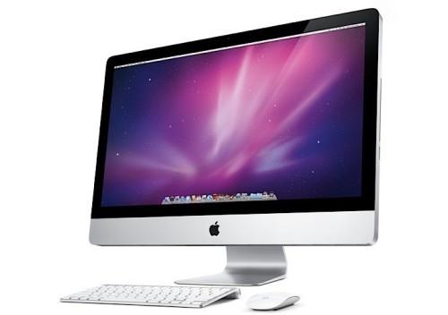 2011 iMacs