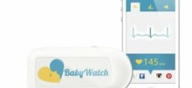 The BabyWatch Health Tracker