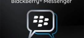 The Blackberry Messenger App For Desktops