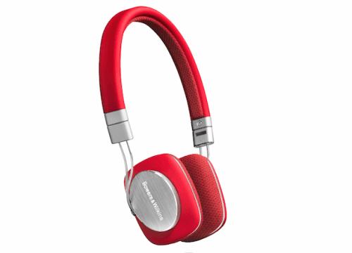 Bowers and Wilkins Headphones