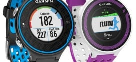 Garmin Forerunner Watches Predict Race Times!