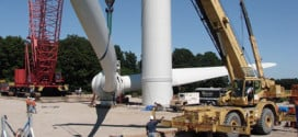 Google Gets More Wind Power In Texas!