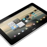 Iconia A3 Android tablet