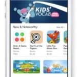 Kids App Store