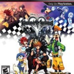 Kingdom Hearts HD 1.5 ReMIX for PlayStation 3