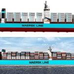 Maersk Lego