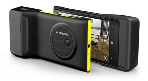 Nokie Lumia 1020