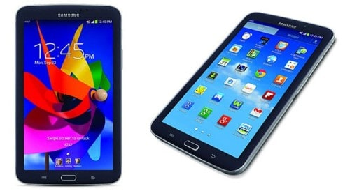Samsung Galaxy LTE