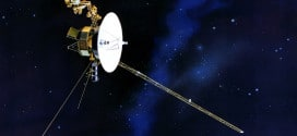 Voyager 1 Confirmed As Being Out Of The Solar System