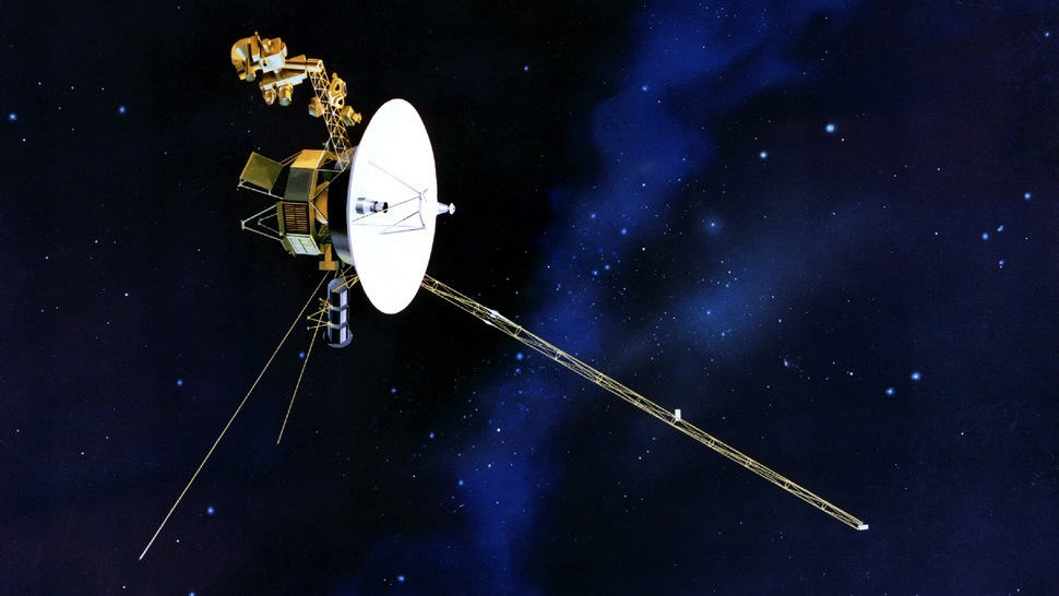 voyager 1 contents - photo #7