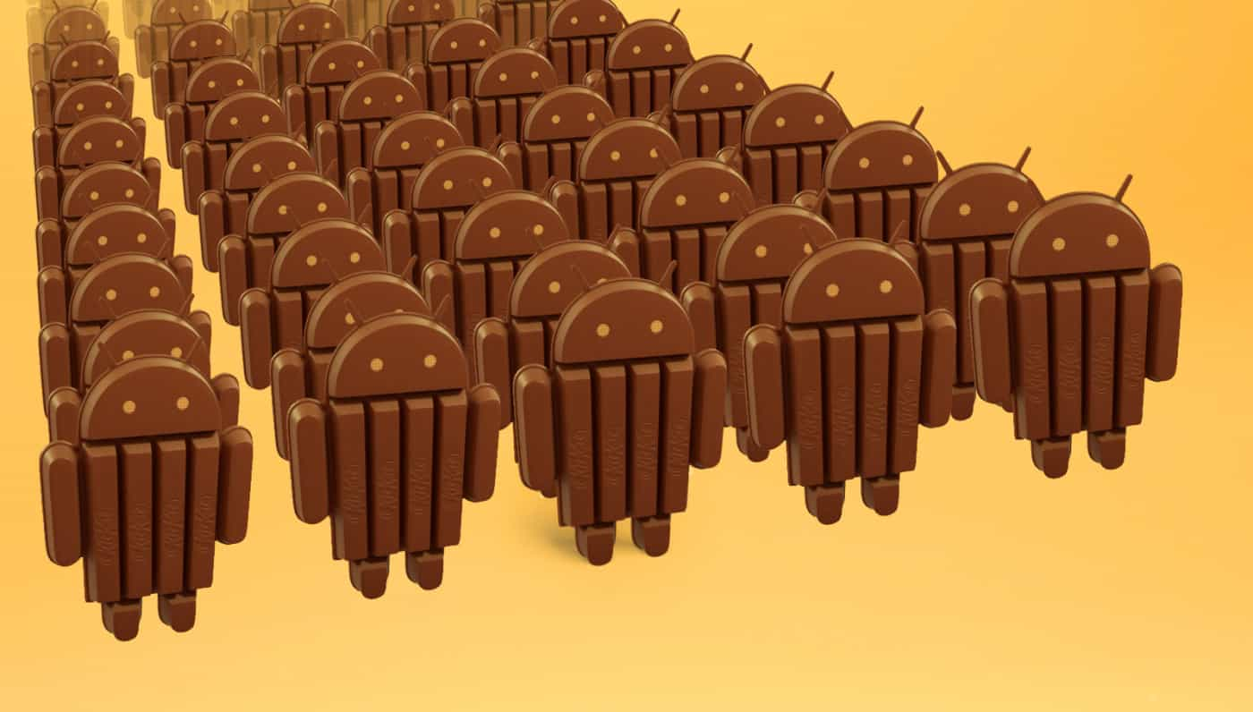What You Need To Know About Android 4.4 KitKat | Gearfuse