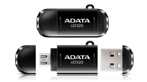 USB And Micro USB Flash Drive