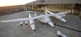 Virgin Galactic Wants To Offer Moon Cruises!