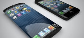 Curved iPhone Screens? What's Next?