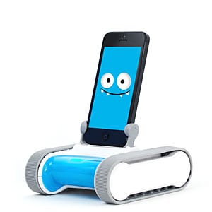 Romo Smartphone Controlled Robot