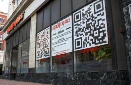 How to Use QR Codes to Spruce Up Your Marketing
