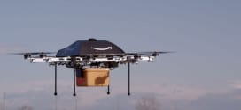 Amazon Prime Air Offers Drone Delivery?