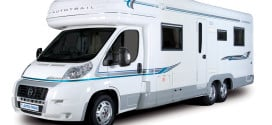 Things for First-Time Buyers to Look Out for When Purchasing a Motor Home