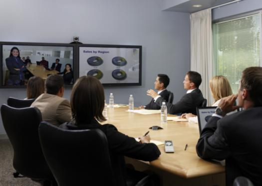 video conference 1