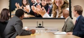 The Rise of Video Conferencing