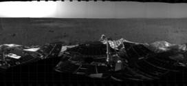 Mars Spirit Rover