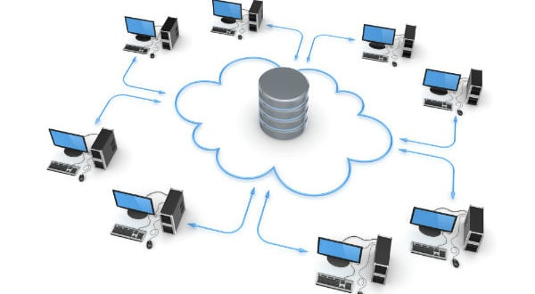 The Benefits of Online Cloud Storage