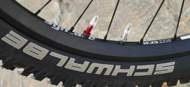 A Double Chamber Bike Tire Perfect For Off Road Biking!