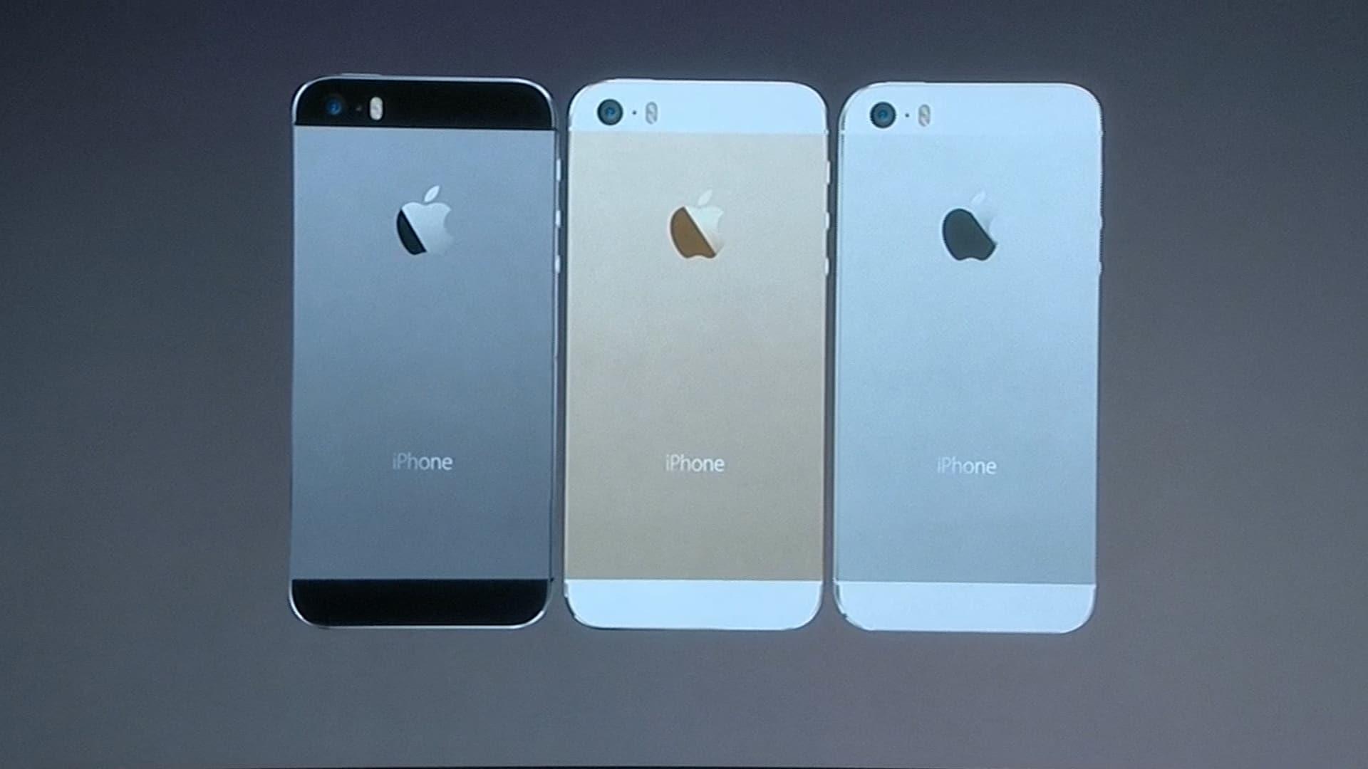 Как сделать из черного айфона белый