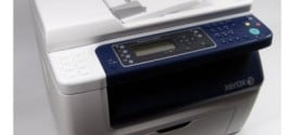 Product Review- Xerox WorkCentre 6015B Laser Color All-in-One