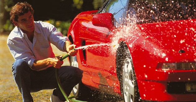 Tips and Tricks on Using Household Products to Clean Your Car