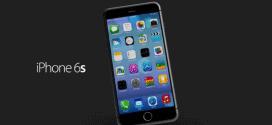 New Kid on the Block: Apple's iPhone 6s