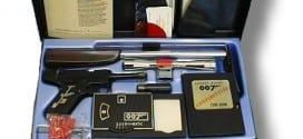 bond gadgets
