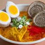 crochet-ramen-noodles