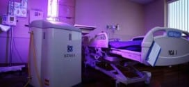The Ebola-Killing Robot: Now in Use by US Hospitals