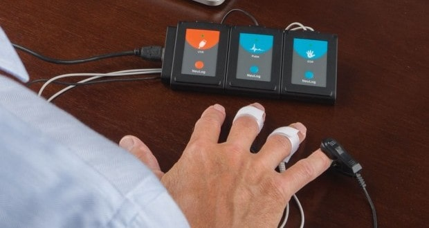 I KNEW IT!: Home Lie Detector Test is USB-Powered