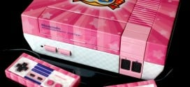 Custom Kirby NES Celebrates His 20th Anniversary