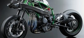 The Most Powerful Motorcycle Ever Produced: The Kawasaki Ninja H2R